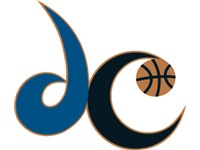 Washington Wizards alternate logo, 1998--present