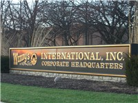 Wendy's headquarters in Dublin, Ohio