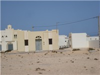 Town in Western Sahara