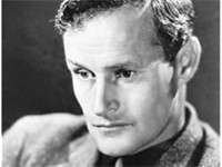 Director William Wellman early in his career