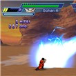 Dragon Ball Z Shin Budokai Another Road Screenshot