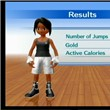Gold's Gym Cardio Workout Screenshot