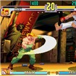 Street Fighter Anniversary Collection Screenshot