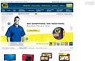 bestbuy.com Homepage Screenshot