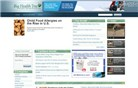bighealthtree.com Homepage Screenshot