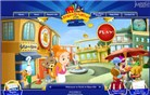 buildabearville.com Homepage Screenshot