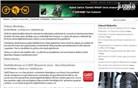 darkhardware.com Homepage Screenshot