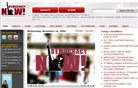 democracynow.org Homepage Screenshot