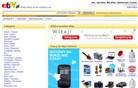 ebay.pl Homepage Screenshot