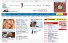 elnuevodia.com Homepage Screenshot
