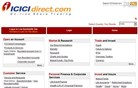 icicidirect  customer care number