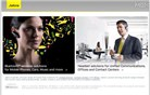 jabra.com Homepage Screenshot