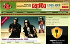 mtvtr3s.com Homepage Screenshot