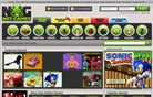net-games.biz Homepage Screenshot
