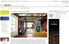 re-nest.com Homepage Screenshot