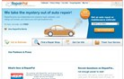 repairpal.com Homepage Screenshot