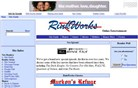 rinkworks.com Homepage Screenshot