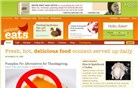 seriouseats.com Homepage Screenshot