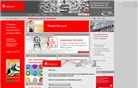 sparkasse.de Homepage Screenshot