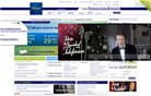 telefonicaonline.com Homepage Screenshot