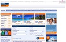 travelscout24.de Homepage Screenshot