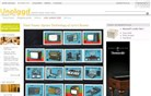 unplggd.com Homepage Screenshot