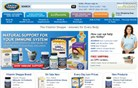 vitaminshoppe.com Homepage Screenshot