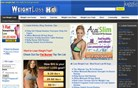 weightloss-hq.biz Homepage Screenshot