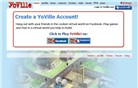 yoville.com Homepage Screenshot