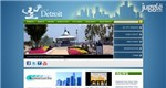 Detroit, Michigan - Top City Government Website Screenshot