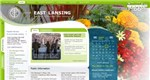 East Lansing, Michigan - Top City Government Website Screenshot