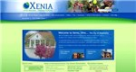 Xenia, Ohio - Top City Government Website Screenshot