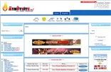 myhotsite.net Homepage Screenshot