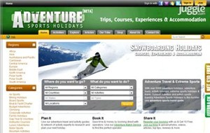 adventuresportsholidays.com