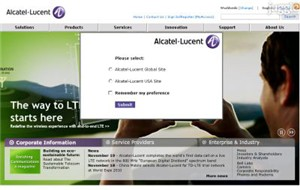 alcatel-lucent.com