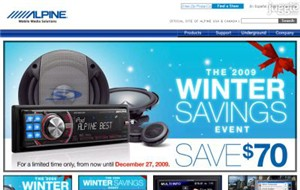 alpine-usa.com