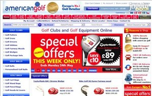 americangolf.co.uk
