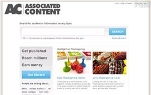 associatedcontent.com