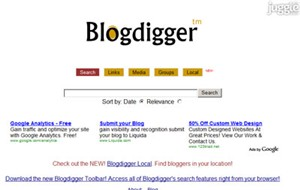 blogdigger.com