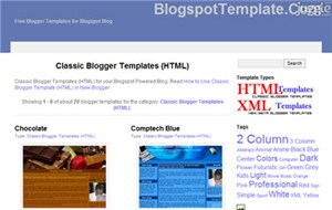 blogspottemplate.com
