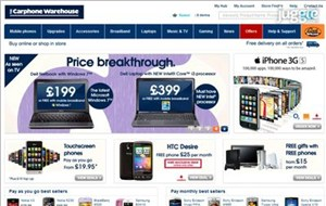carphonewarehouse.com