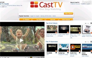 casttv.com
