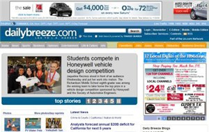 dailybreeze.com