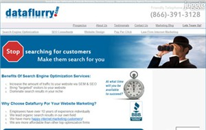 dataflurry.com