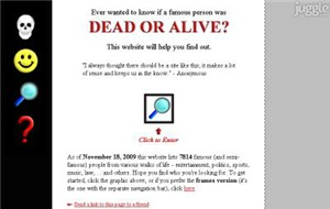 deadoraliveinfo.com