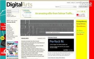 digitalartsonline.co.uk
