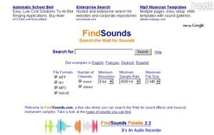 findsounds.com