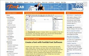 fontlab.com