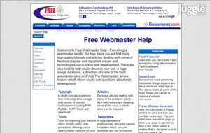 freewebmasterhelp.com