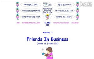 friendsinbusiness.com